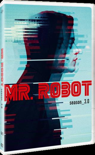Mr. Robot: Season 3