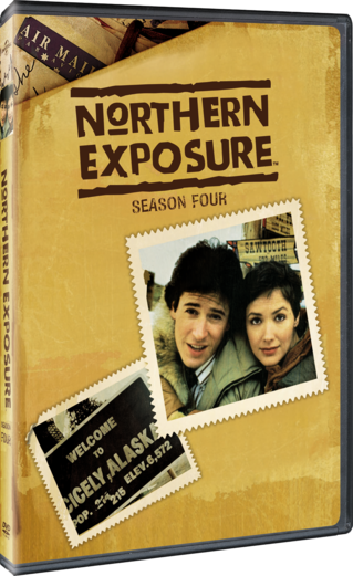 Northern Exposure: Season Four