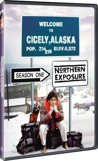 Northern Exposure: The Complete First Season