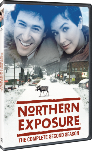 Northern Exposure: The Complete Second