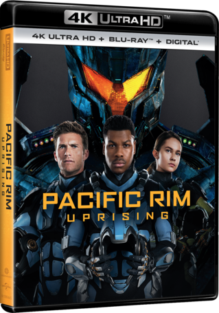Pacific Rim Uprising