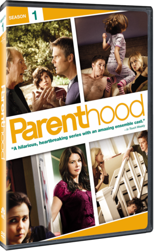 Parenthood: Season 1
