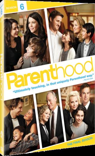 Parenthood: Season 6
