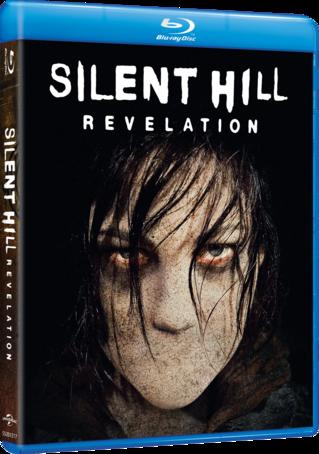 Silent Hill Revelation Own Watch Silent Hill Revelation