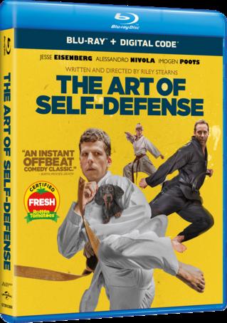 The Art of Self-Defense