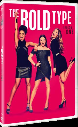 The Bold Type: Season One