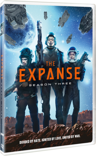 The Expanse: Season Three