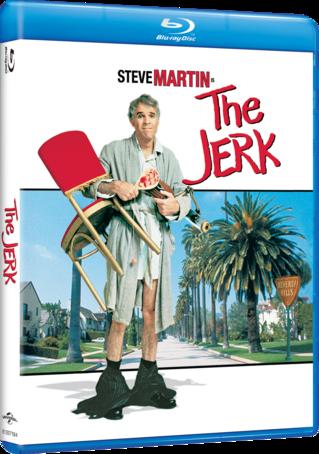 The Jerk