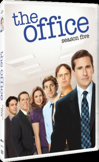 The Office: Season Five