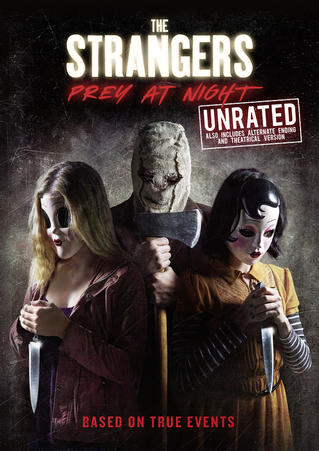 The Strangers: Prey at Night