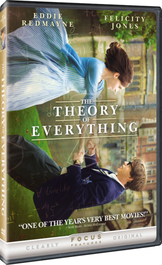 The Theory of Everything | Own & Watch The Theory of Everything | Universal  Pictures