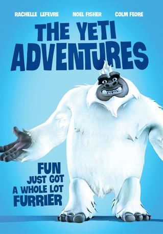 The Yeti Adventures