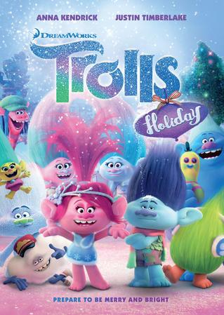 Trolls Holiday