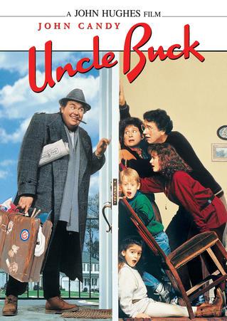 Uncle Buck