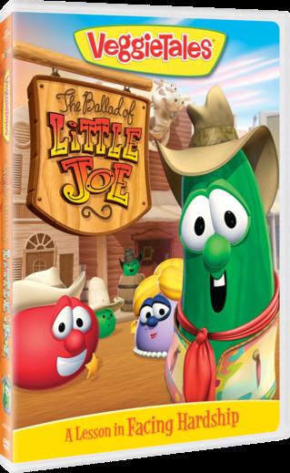 VeggieTales: The Ballad of Little Joe