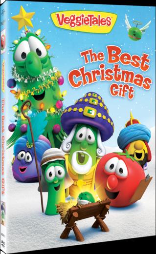 VeggieTales: The Best Christmas Gift