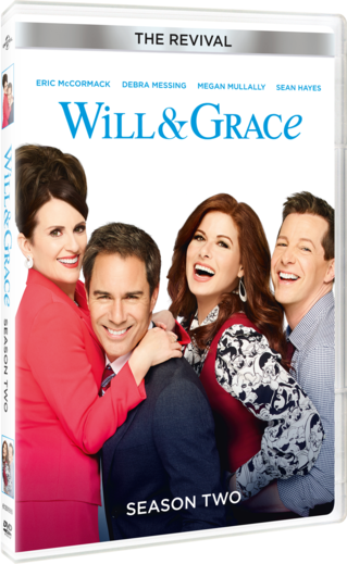 Will & Grace (The Revival): Season Two