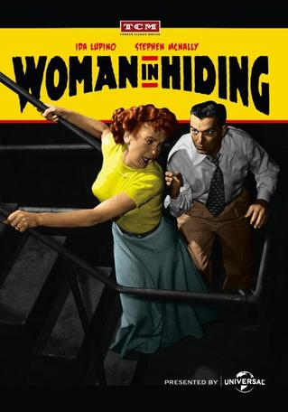 Woman in Hiding