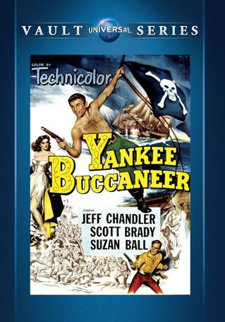 Yankee Buccaneer