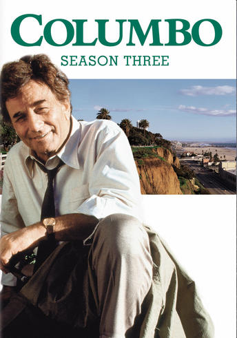 Columbo: Season Three