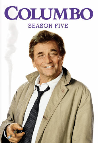 Columbo: Season Five