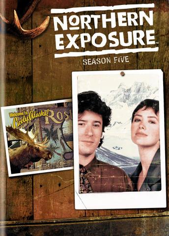 Northern Exposure: Season Five