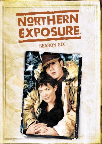 Northern Exposure: Season Six
