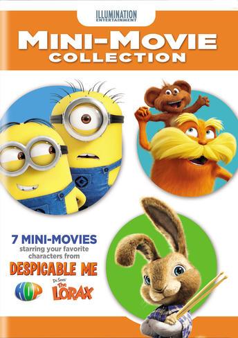 Illumination 7 Mini-Movie Collection