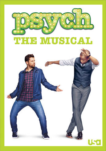 Psych : The Musical
