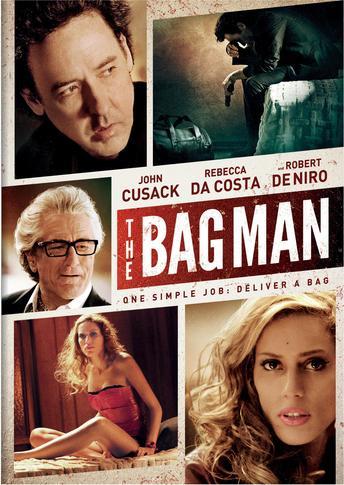 The Bag Man