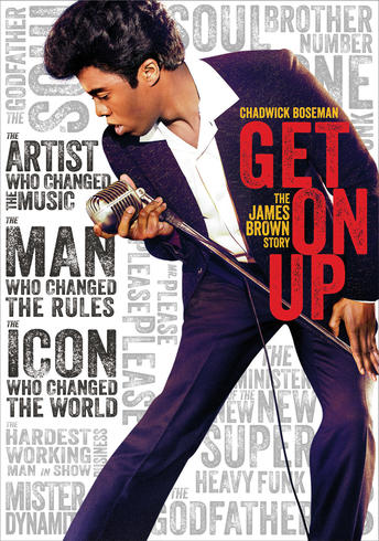 Get On Up | Own & Watch Get On Up | Universal Pictures