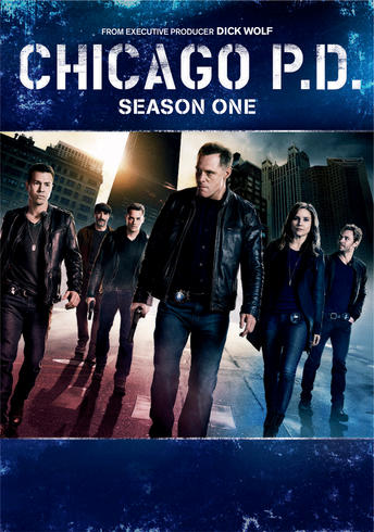Chicago P.D.: Season One