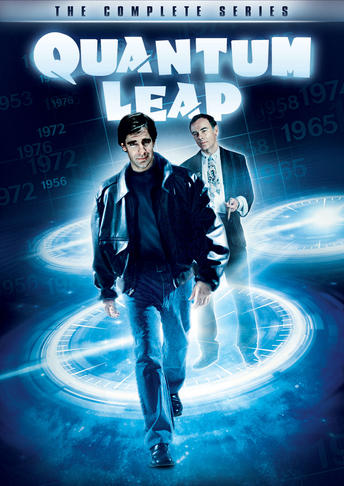Quantum Leap: The Complete Series