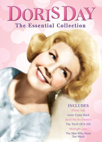 Doris Day: The Essential Collection