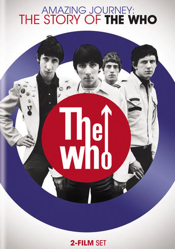 Amazing Journey: The Story of The Who