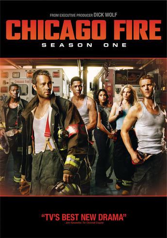 Chicago Fire Season One
