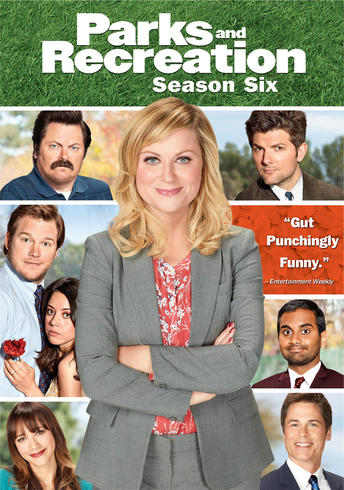 Parks and Recreation: Season Six