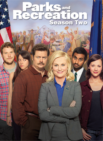 Parks and Recreation: Season Two
