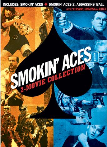 Smokin Aces: 2-Movie Collection