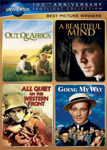 Best Picture Winners Spotlight Collection