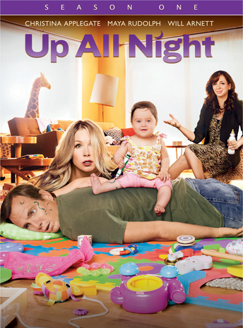 Up All night: Season One