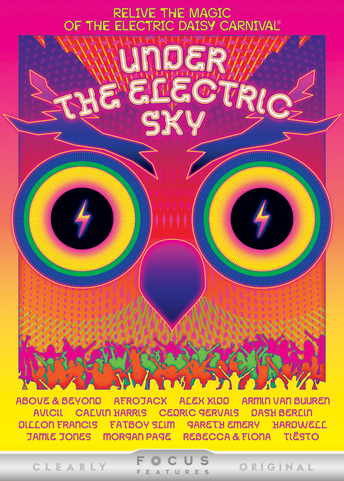 Under the Electric Sky