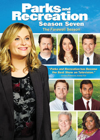 Parks and Recreation: Season Seven
