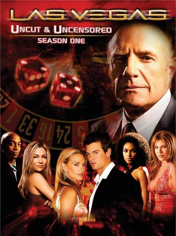 Las Vegas: Season One