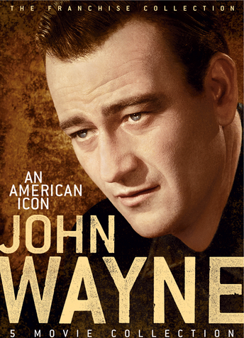 John Wayne: An American Icon Collection