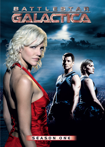 Battlestar Galactica (2004): Season One