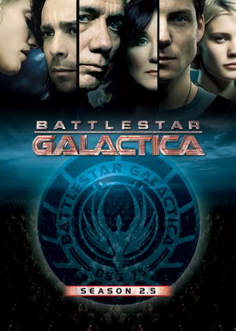Battlestar Galactica (2004): Season 2.5