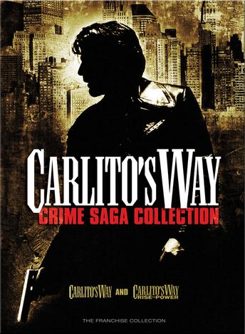 Carlito's Way: Crime Saga Collection