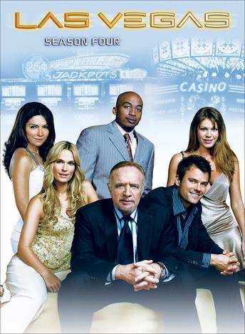 Las Vegas: Season Four