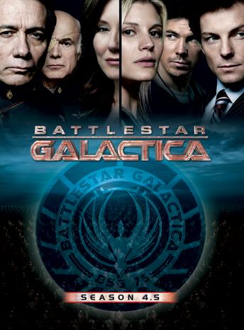 Battlestar Galactica (2004): Season 4.5